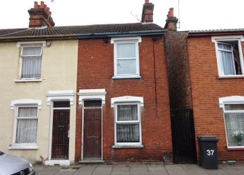 Thumbnail 2 bed property for sale in Surrey Road, Ipswich