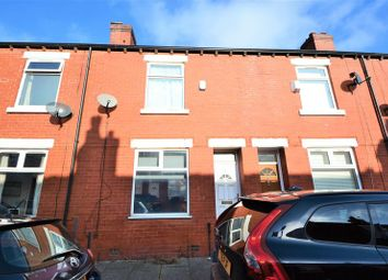 Thumbnail 2 bed terraced house to rent in Richardson Road, Eccles, Manchester