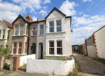 Thumbnail 4 bed end terrace house to rent in Camrose Street, Abbey Wood, Greater London