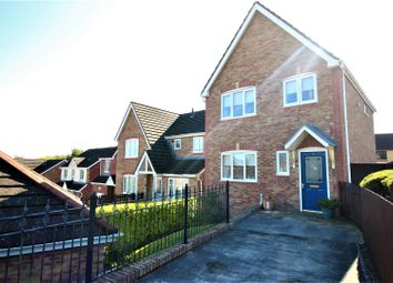3 bed detached house for sale in Burnet Drive, Pontllanfraith, Blackwood NP12