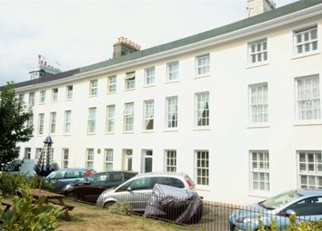 Thumbnail 2 bed flat for sale in 14 Royal Crescent, Don Road, St Helier
