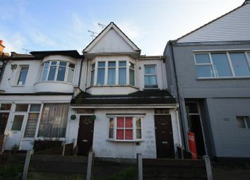 Thumbnail 2 bedroom maisonette for sale in Westborough Road, Westcliff-On-Sea