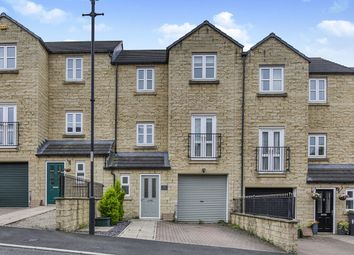 Thumbnail 4 bed property to rent in Queens Gate, Consett