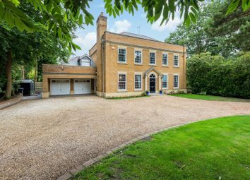 5 bed detached house for sale in Woodlands Ride, Ascot SL5