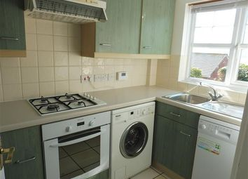 Thumbnail 2 bed property to rent in Osprey Road, Weymouth