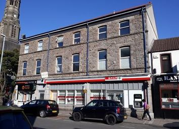Thumbnail Retail premises for sale in 52 - 54 Woodfield Street, Morriston, Swansea
