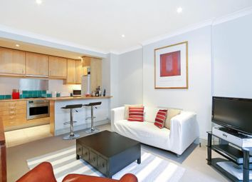 Thumbnail 2 bed flat to rent in Norland Square, London