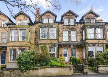 Thumbnail 5 bedroom terraced house for sale in Valley Drive, Harrogate