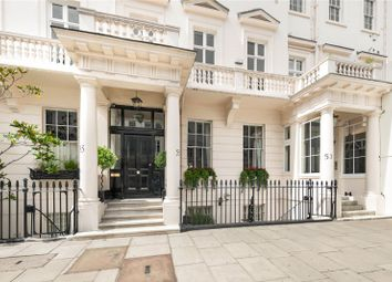 Thumbnail 3 bed flat for sale in Eaton Place, London