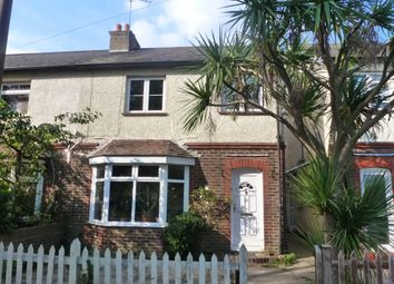 Thumbnail 4 bed semi-detached house to rent in Kingsham Road, Chichester