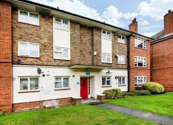 Thumbnail 3 bedroom flat for sale in Martins Road, Bromley
