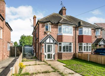 Thumbnail 3 bed semi-detached house to rent in Rainsborowe Road, Colchester