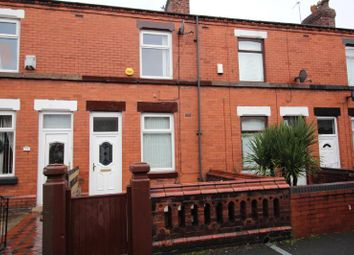 Thumbnail 2 bedroom terraced house to rent in Seddon Street, St Helens, Merseyside
