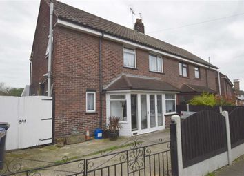 Thumbnail 3 bed semi-detached house for sale in Lucas Road, Grays, Essex