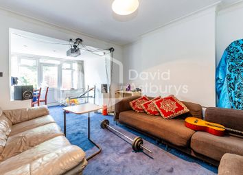Thumbnail 4 bed terraced house to rent in Naylor Road, Whetstone, London