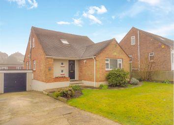 Thumbnail 4 bed bungalow for sale in Farlington Avenue, Haywards Heath