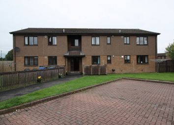 Thumbnail 1 bed flat for sale in Riverside View, Alloa