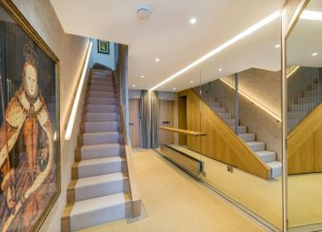 Thumbnail 3 bed flat for sale in Jamestown Road, Camden