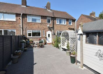 Thumbnail Property for sale in Carlton Park, Manby, Louth