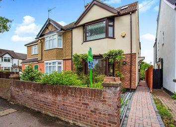 Kelmscott Crescent, Watford, Hertfordshire WD18. 3 bed semi-detached house