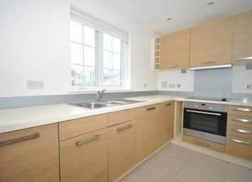 Thumbnail 2 bed flat to rent in Higham Avenue, Snodland