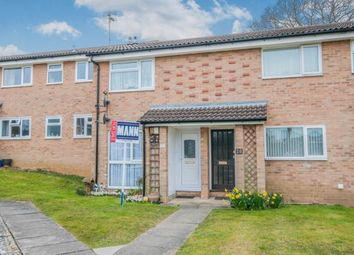 Thumbnail 1 bed terraced house for sale in Clavell Close, Gillingham