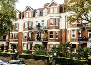 Thumbnail 2 bed flat to rent in Harvard Court, Honeybourne Road, London