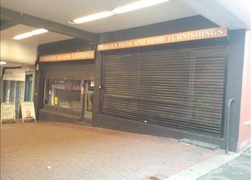 Retail premises to let in 5 Peel Street Arcade, Barnsley S70