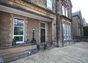 Thumbnail 3 bed flat to rent in Heaton Road, Paddock, Huddersfield