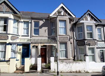 4 bed terraced house for sale in Beauchamp Road, Peverell, Plymouth PL2