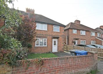 Thumbnail 3 bed semi-detached house for sale in Ray Mill Road West, Maidenhead
