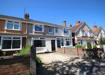 Thumbnail 2 bedroom terraced house for sale in Surrey Road, Swindon