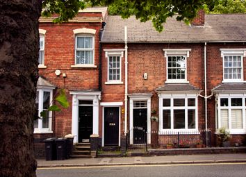 Thumbnail 3 bed terraced house for sale in Hagley Road, Stourbridge, West Midlands