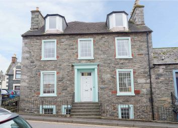 Thumbnail 6 bed end terrace house for sale in 30 Main Street, Glenluce, Newton Stewart, Dumfries And Galloway