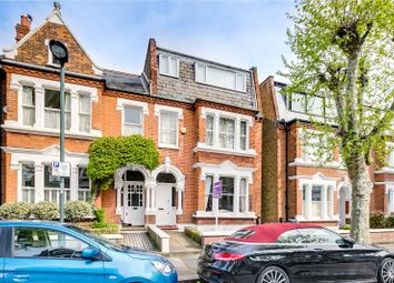 Thumbnail 4 bed semi-detached house for sale in Baronsmead Road, Barnes, London