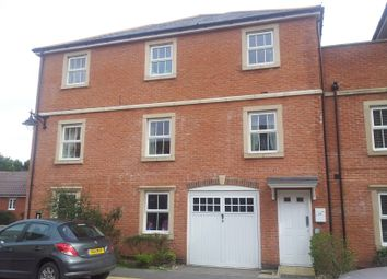 Thumbnail 2 bedroom flat to rent in Drovers, Old Market Walk, Sturminster Newton.