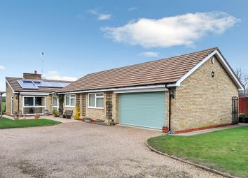 Thumbnail 3 bed detached bungalow for sale in Low Street, Collingham, Newark