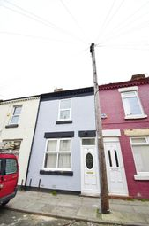 Thumbnail 3 bed terraced house for sale in Galloway Street, Liverpool, Merseyside