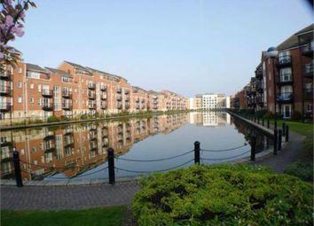 Thumbnail 2 bedroom flat for sale in Ellerman Road, City Quay, Liverpool, Merseyside