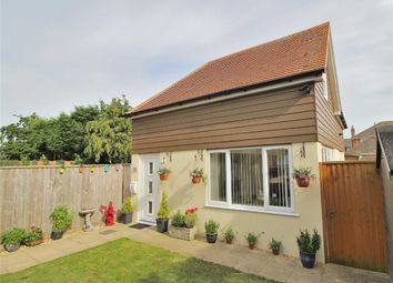 Thumbnail 2 bed detached house for sale in Lymington Road, Highcliffe, Christchurch