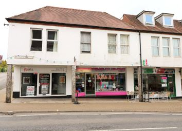 Thumbnail 2 bed maisonette for sale in Albany House, High Street, Crowthorne, Berkshire