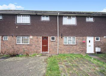 Thumbnail 3 bed terraced house for sale in Abbott Close, Northolt
