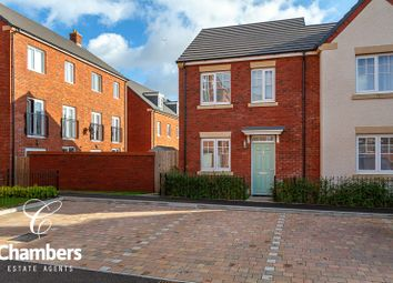 2 bed semi-detached house for sale in Treganna Street, Canton, Cardiff CF11