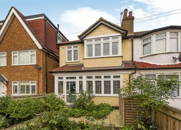 Thumbnail 3 bed end terrace house for sale in Largewood Avenue, Tolworth
