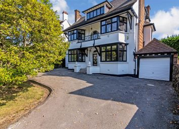 Chalkwell Avenue, Westcliff-On-Sea SS0. 5 bed detached house