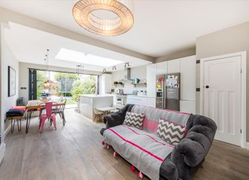 Thumbnail 4 bed terraced house for sale in Leigh Gardens, London