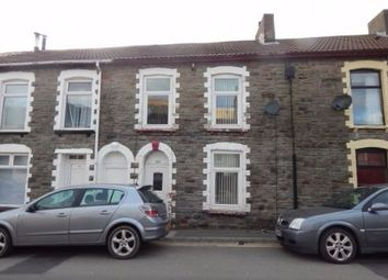 Thumbnail 3 bed terraced house to rent in Abertillery Road, Blaina, Abertillery