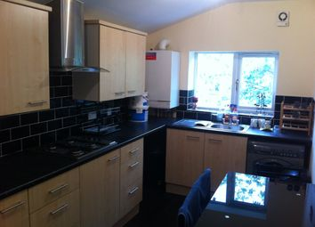 Thumbnail 2 bed flat to rent in Rowton Street, Tongemoor, Bolton