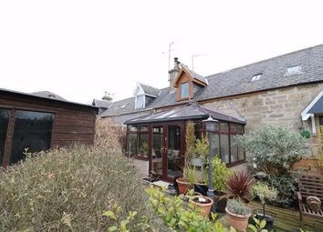 Thumbnail 2 bed terraced house for sale in Ashgrove Cottages, Elgin, Moray