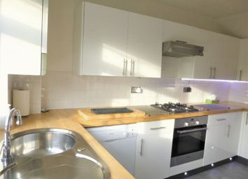 Thumbnail 4 bed terraced house to rent in Cleave Avenue, Hayes